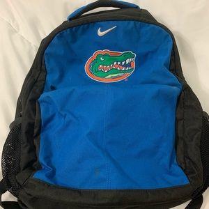 Florida Gators (University of Florida) backpack